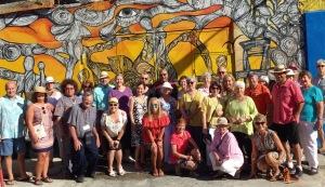 Cuba trip in 2016