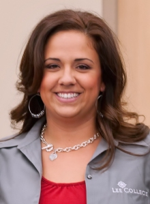 Victoria Marron