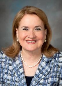 Sen. Sylvia Garcia