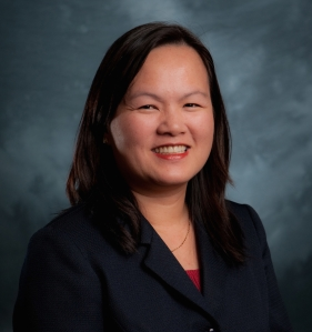 Veronique V. Tran, Ph.D.