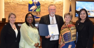 Proclamation on Summer Learning Day