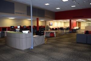 STEM Hub interior