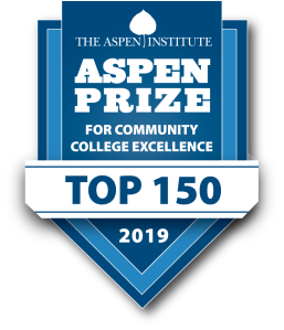 Aspen Top 150 Logo