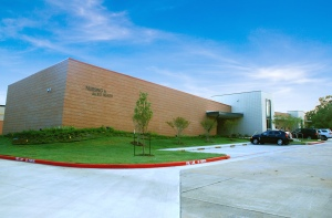 McNulty-Haddick Nursing Complex